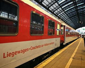 Night Trains In Europe: The Good, The Bad And The Ugly