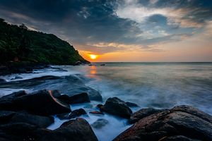 Top 7 Paradise Beaches In India Will Awaken The Traveler In You