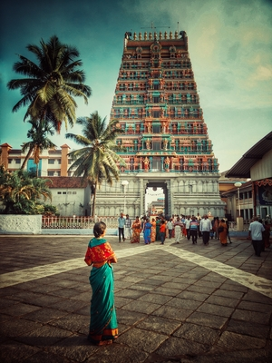 Everything You Need To Know If You Are First Timer To South India