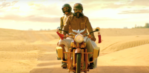 The New Rajasthan Tourism Ad Campaigns Are So Captivating That You'd Want To Plan A Trip Right Now