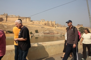 A day at Amer Fort: The most amazing fort of Jaipur