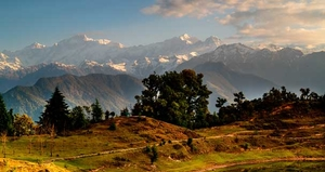 10 Offbeat Places In Uttarakhand To Put on Your Bucket List
