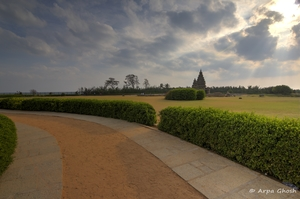 Mahabalipuram ~ Remnants of Pallava Dynasty