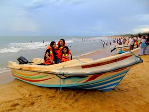 Wonder of Asia – Sri Lanka
