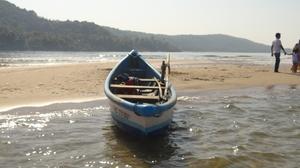 Beautiful beaches of Maharashtra