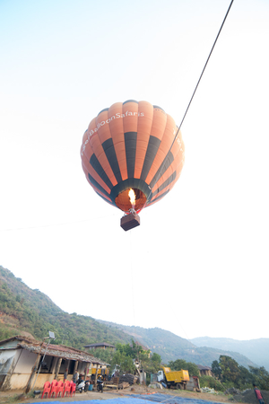 Republic Day weekend at Lavasa