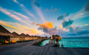 Unforgettable Things To Do In Maldives In The Lap Of Luxury (4D/3N)