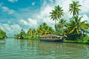 Enchanting Kerala: Tourist Places & Luxurious Experiences in the Backwaters and Beyond (11D/ 10N)