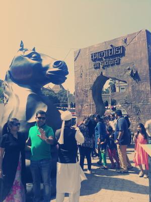 Kala Ghoda Arts Festival 2016 – Discover the art of India with the spirit of Mumbai