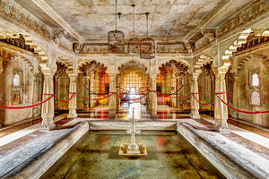 From Road Trip to Culture Tour – Ahmadabad to Udaipur 2N/3D