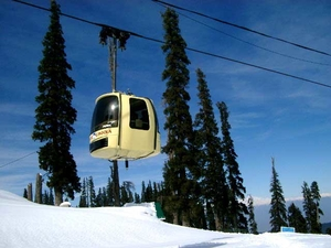 Major Ropeway And Cable Car Systems Across The Country