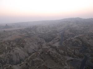 Unexpected Fun In Cappadocia!