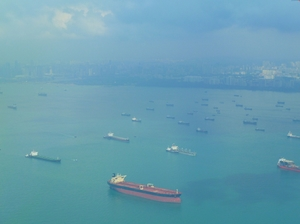 The Singapore Expedition !