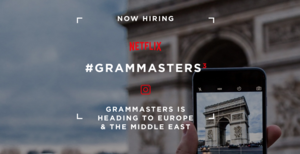 Netflix is Paying You To Travel & This Is Your Last Chance To Apply For This Dream Job