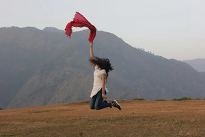 Rishikesh: My first ever solo trip.