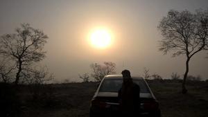 A 24 hour roadtrip from delhi to jaipur