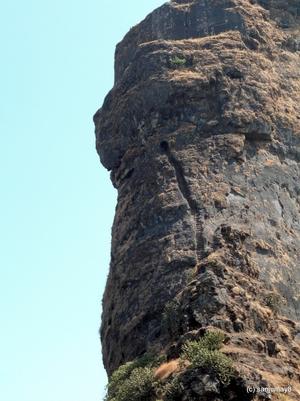 Backpacking Maharashtra : Pune-Lonavala-Nasik-Harihar Fort-Trimabk-Pune-Goa