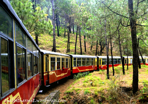 10 Train Journeys From Delhi Under 10 hrs To 10 Places That Need To Be On Your Getaway Bucket-list