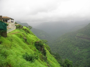 Best Hill Stations near Mumbai
