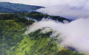 Romancing the Meghalaya