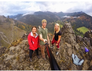 This Married Couple Traveled Around The World To Give Us The Ultimate Relationship Goals!