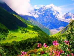 Mystical Uttarakhand