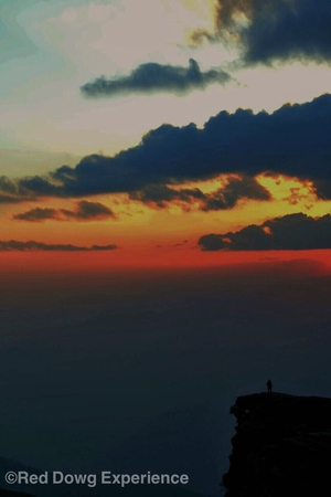 Tungnath... A Mesmerizing Experience!