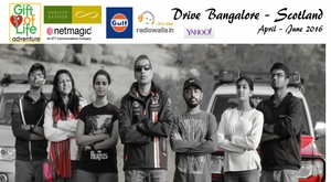 From Bengaluru To Scotland, This Team Of 7 On A Roadtrip Will Make You Want To Tag Along