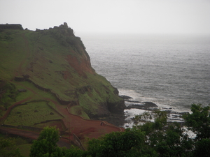 Ratnagiri - An Escape To Konkan