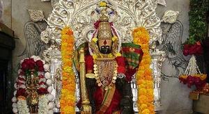 City of Goddess - solo trip to Kolhapur