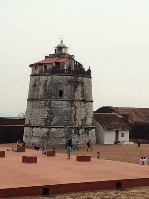 Goa: Let your Soul Fly