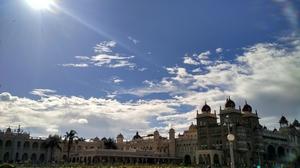 Exploring Mysore the way you should!