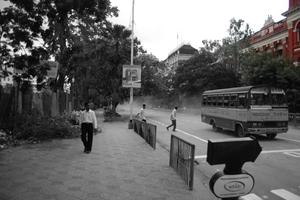 A photograpic journey through Kolkata