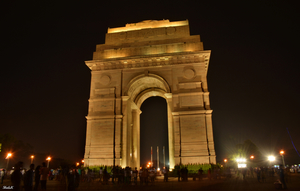 Where to take your out of town friends to show off Delhi