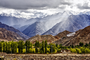 9 Hill Stations In India That Beat Any Exotic Summer Destination Abroad