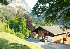 The Many Secrets Of Switzerland: Grindelwald