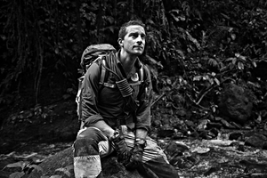 """World's greatest wildernesses taught me the value of home"": Life Lessons by Man vs Wild Star"