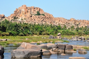 2 Days In Hampi – A Hipster's Paradise Meets Architectural Marvels!