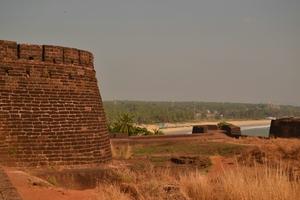 Bekal Fort - Where the History Sleeps