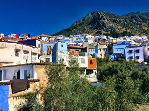 Chefchaouen: Get Lost in Morocco's Blue Pearl