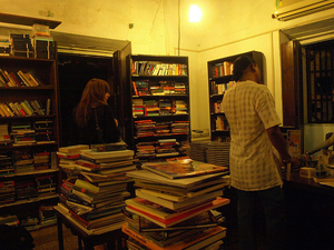 10 Amazing Book Cafes in India