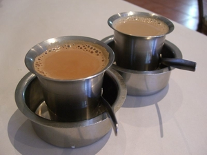 Traditional Drinks from India That I Have Tried