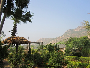 Panchalingeshwar the land of the blue hills