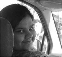 Madhurima Ghosh Travel Blogger