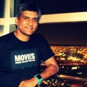 Sucharith Menon Travel Blogger
