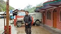 Shailesh Rawat Travel Blogger