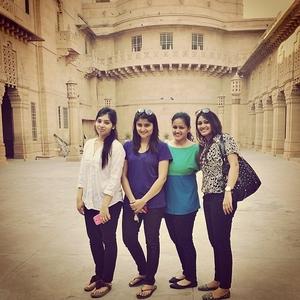 Oh Majestic Jodhpur!