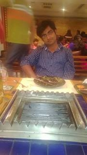 Avishek Bhattacharya Travel Blogger