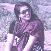 Natasha Sharan Travel Blogger