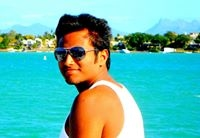 Amitanshu Maity Travel Blogger